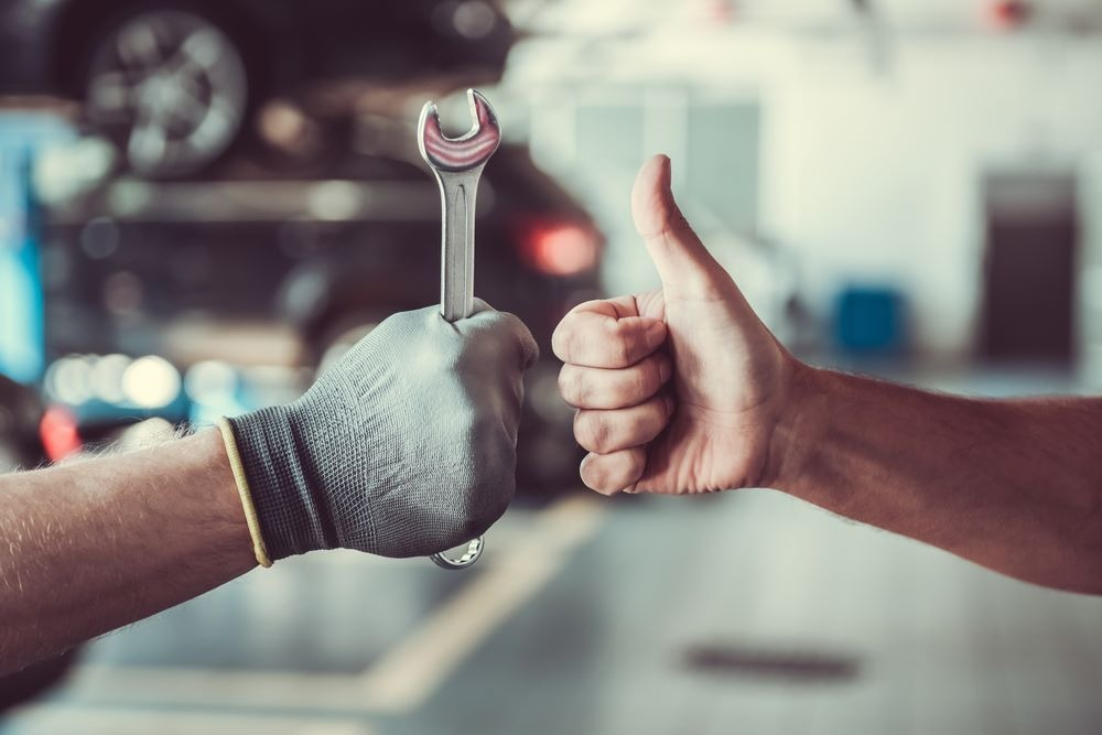Best auto reapir service